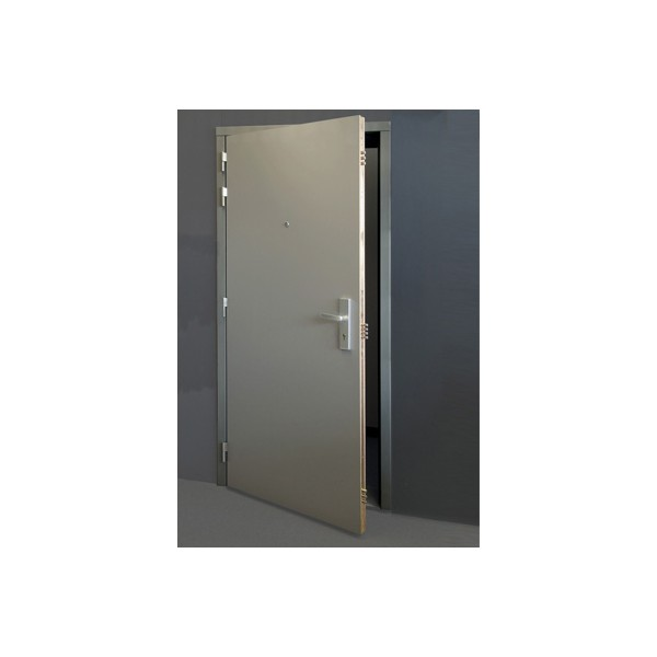 Type security porte anti ffraction type security for Porte ame tubulaire
